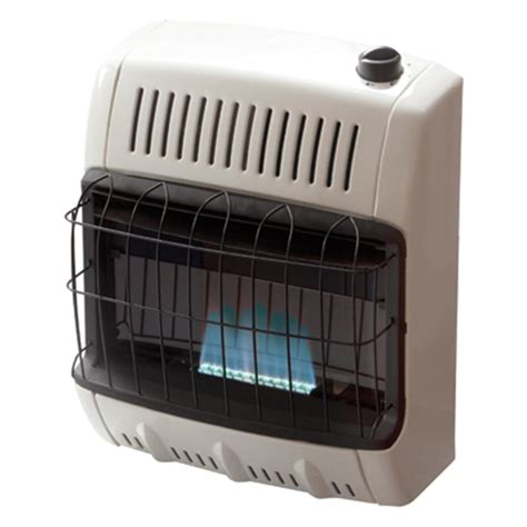 Gas Heaters For Garage by Mr Heater 174 10 000 Btu Vent Free Blue Gas Heater