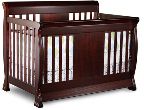 baby cribs that turn into toddler beds home improvement