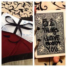 Deck Of Cards Gift For Girlfriend - cute idea for end of year gift for teacher quot 52 reasons we love you quot from the students