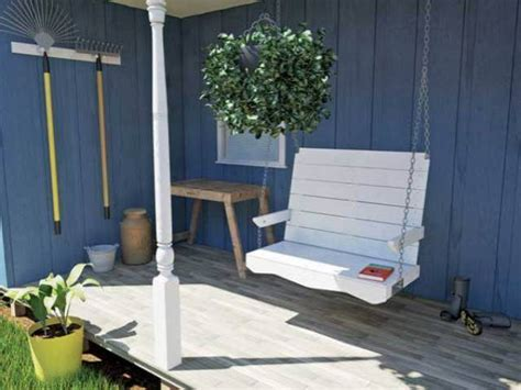 pallet porch swing enjoy with pallet porch swing in leisure time 101 pallets