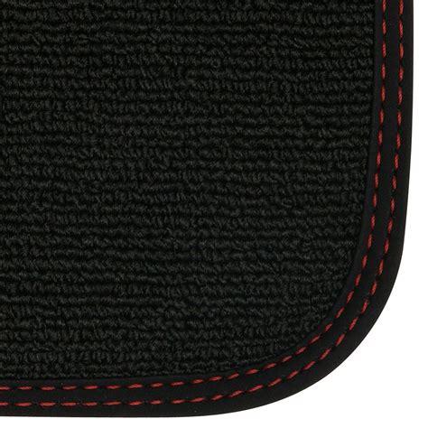 Corvette Floor Mats by C7 Corvette Stingray 2014 Gm Front Floor Mats With Logos Black Corvette Mods