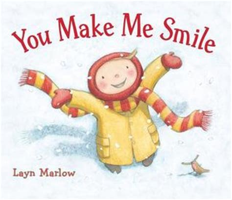 whooo you made with books you make me smile by layn marlow reviews discussion