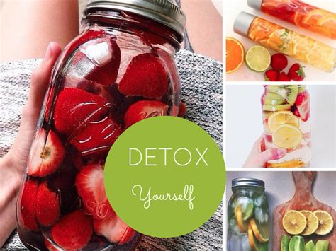 How To Detox From Reddit by Clean Challenge 5 Detox Drinks To Burn Those