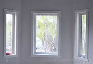 Interior Window And Door Trim Styles Paint The Diy Part 2