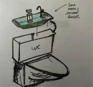 kit lave ecologique universel pour espace wc la