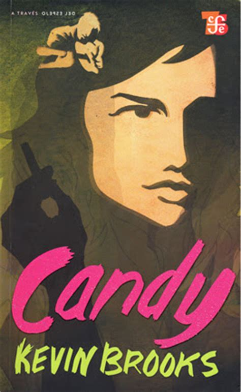 libro candy candy kevin brooks