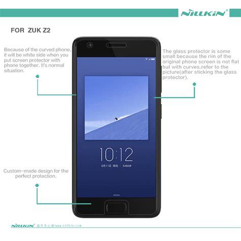 Nillkin Anti Glare Screen Guard Anti Minyak Sidik Jari Huawei Honor 6p nillkin dustproof anti fingerprint anti glare matte screen protector for zuk z2 sale banggood