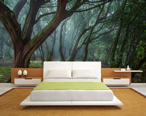 forest murals for walls top 5 forest wall murals wallpaper ink