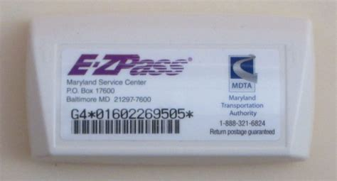 easy pass phone number replacing maryland e zpass transponder is not so easy marylandreporter