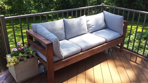 ana white outdoor sectional ana white outdoor sectional diy projects