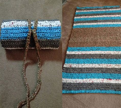 Homeless Mats Plastic Bags by Quot Plarn Quot For The Homeless Donate Plastic Bags At Snow
