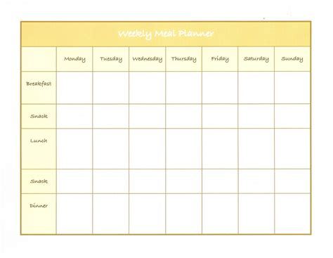 best 25 monthly menu planner ideas on pinterest monthly meal