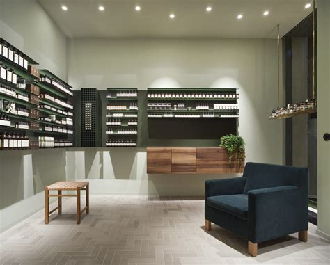 interior design frankfurt aesop frankfurt am philipp mainzer