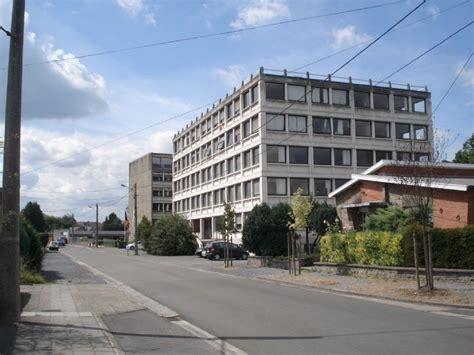 bureau de mons r 233 novation lourde d un immeuble de bureaux 224 mons dsw