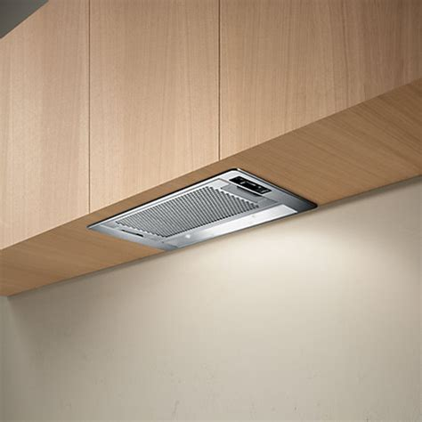 Purchase Kitchen Cabinets Online buy elica eliplane 80 built in cooker hood stainless