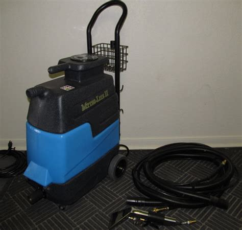 upholstery steam cleaner extractor mytee 8020 230v auto detail upholstery carpet cleaning