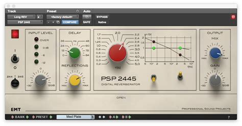 Valhalla Room Reverb Review by Psp Audioware Psp2445 Reverb Gearshoot