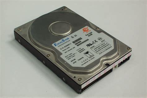 Hardisk Laptop Ide 40gb excelstor j340 europa 40gb 7200rpm ide disk drive ebay