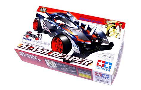 Tamiya Slash Reaper tamiya model mini 4wd racing car 1 32 slash reaper hobby 18066 mini 4wd rcecho