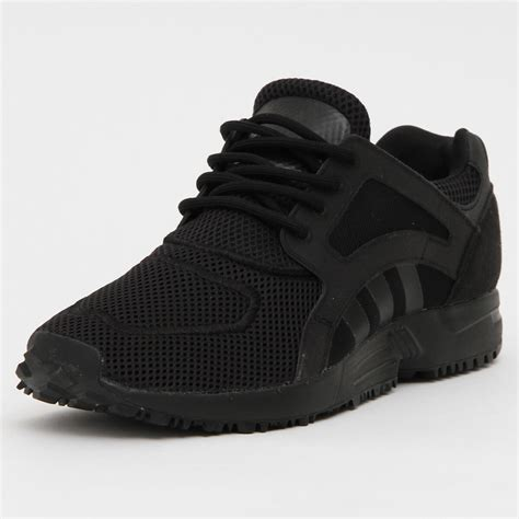 adidas lite racer black adidas racer lite core black the sole supplier