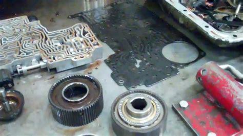transmission control 1986 ford ranger regenerative braking dave s ford ranger transmission show n tell youtube