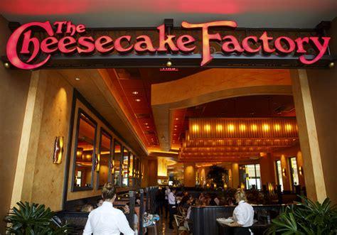 cheesecake factory shake shack downgraded as shopper