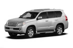 Lexus Gx Suv 2010 Lexus Gx 460 Price Photos Reviews Features