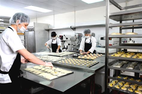 Cold Kitchen by Our Facilities Catering Promotion Singapore Elsie S Kitchen