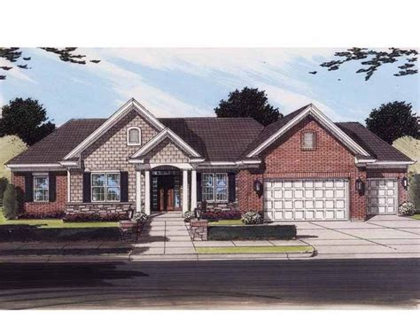 eplans contemporary modern house plan fourth bedroom
