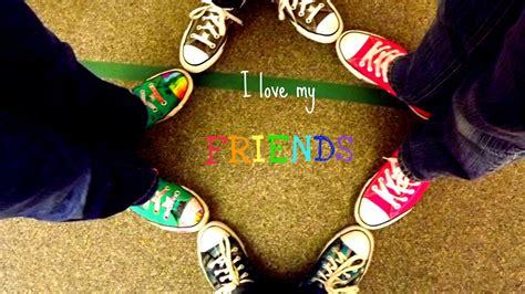 love  friends wallpaper gallery