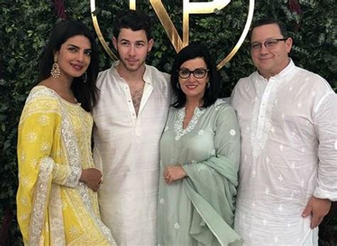 priyanka chopra and nick engagement pictures priyanka chopra and nick jonas their relationship so far