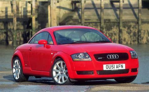 Audi Tt Mk1 Review audi tt mk1 review 1999 2006