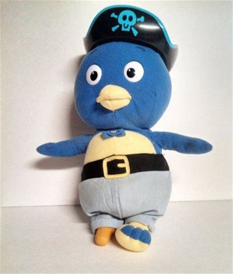Backyardigans Penguin Pin By Buys All The Time On Cuddly Precious