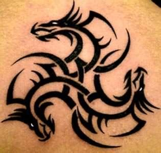 the symbolism and styles of dragon tattoos 171 tattoo