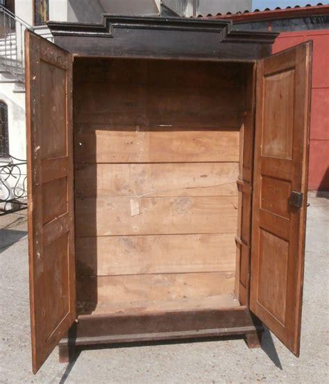 mobili in pioppo armadio in pioppo antiquariato su anticoantico