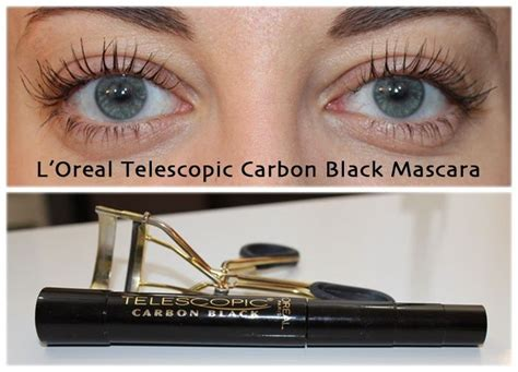 Mascara L Oreal Telescopic Carbon Black 1000 images about lash out on eyebrows