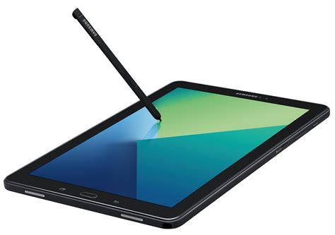 Tablet Fitur S Pen best tablet for college 2 in 1 detachables convertibles and more