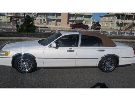 used lincoln town cars for sale by owner 2001 lincoln town car for sale by owner in philadelphia