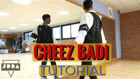 dance tutorial indian cheez badi dance tutorial youtube india top 10