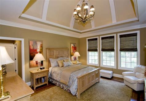 Coffered Vs Tray Ceiling Your Home Plan 7 Bedroom Mistakes To Avoid