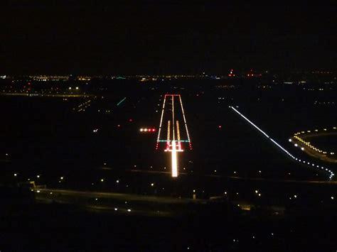 runway lights at night image gallery runway lights