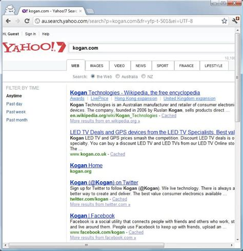 Yahoo Search Free Yahoo Media Search Free Website Images