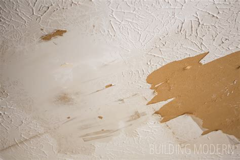ceiling texture removal stippled ceiling cover up do s don ts options