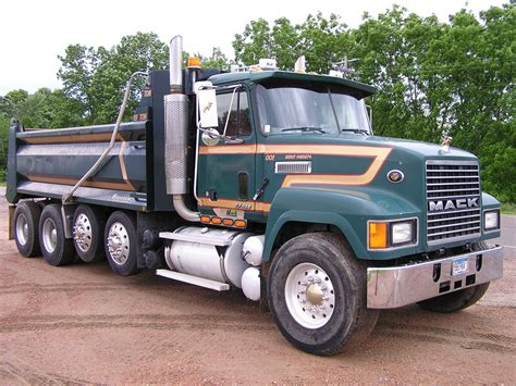 used mack used 1999 mack ch613 for sale 1758