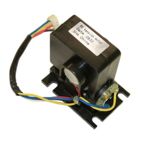 motor fitness icon health fitness 6v resistance tension motor