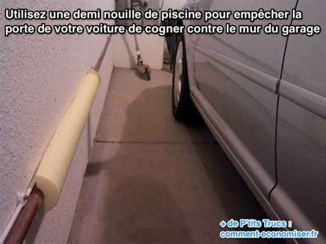comment ne plus cogner la porte de votre voiture contre le