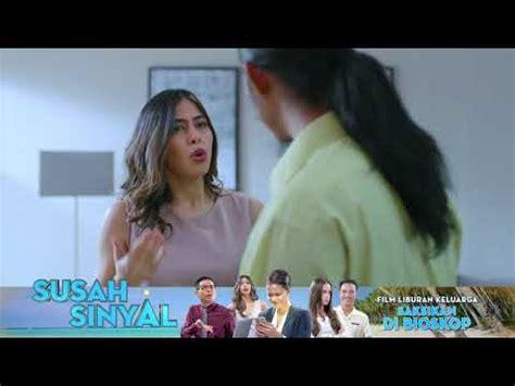 Diary Cinta Sally Sebelah Toko susah sinyal official teaser terbaru ernest pra