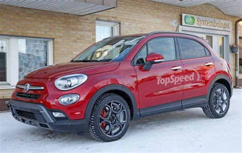 2017 fiat 500x abarth review top speed