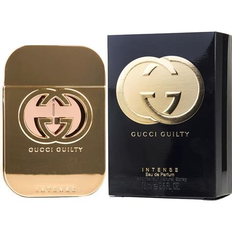 Tester Parfum Original Gucci Guilty gucci guilty eau de parfum fragrancenet 174