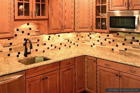 brown kitchen backsplash travertine backsplash brown glass design backsplash tile